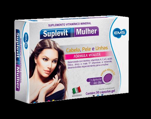 SuplevitMulher